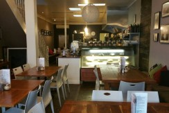 Cafe & Catering Business for Sale in Hawthorn (Our Ref: V908)