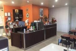 Chattels sale – Industrial Cafe/Takeaway Campbellfield- URGENT SALE (Our Ref V917)