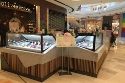 Busy Gelato + Juice Bar in Eastland Shopping Centre! (Our Ref V925)