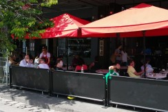 Cafe in the Heart of Albert Park – Taking $11,000 pw! (Our Ref V943)