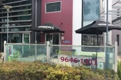Cafe Port Melbourne – Tkg $11,000 pw – Massive Corporate Business Park (Our Ref: V954)