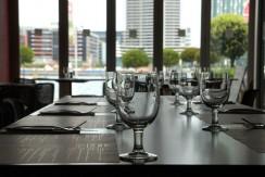 Docklands Restaurant Taking $32,000 per week (Our Ref: V957)