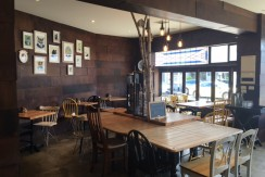 Cafe $10,000 pw – Leafy Inner East Melbourne (Our Ref V971)