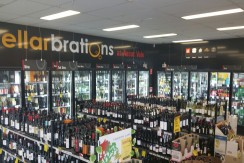 Cellarbrations bottle shop in Ascot Vale Taking $10,500 (Our Ref V972)