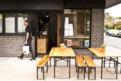 Boutique Cafe/Espresso Bar in Northcote (Our Ref: V973)