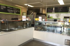 Industrial Cafe & Sandwich Bar – Inner North (Our Ref: V1000)