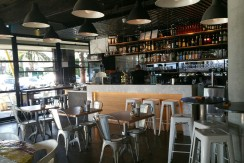 Cafe/Restaurant in Iconic St Kilda – Tkg $14,000 pw (Our Ref V996)