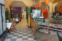 Popular African Restaurant for Sale in Ascot Vale (Our Ref: V1004)