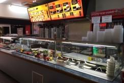 Well Established Kebab Shop Taking $9,000 pw (Our Ref: V1038)
