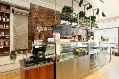 Award-Winning Cafe For Sale in Booming South Melbourne! (Our Ref V1044)
