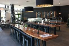 Collins St Docklands Cafe 'Unbeatable Location' 5 days (Our Ref V1074)