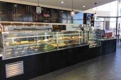 5 Day Commercial/Industrial Cafe Tkg $11,500 pw (Our Ref V1089)