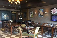 Delightful European Bistro in the Heart of Port Melbourne! (Our Ref: V1090)