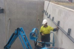 Engineering + Fabrication T/O $500k p.a. business for sale (Our Ref V1093)